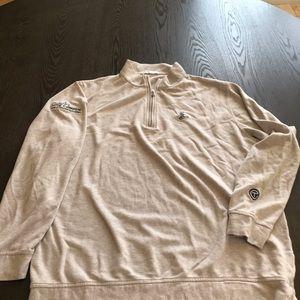 Scotty Cameron 1/4 zip long sleeve